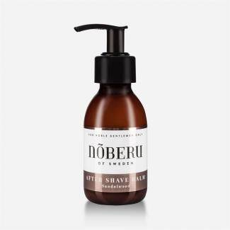 noberu aftershave balm sandelwood