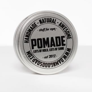 Damn Good Soap Pomade