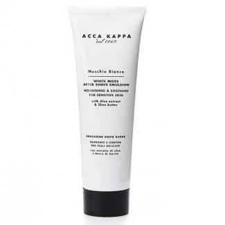 Acca Kappa White Moss Aftershave balsem 125 ml.
