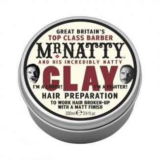 Mr Natty Clay pommade
