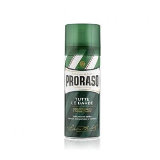 Proraso Scheermousse traditional travel size