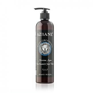 Azbane Face, Beard & Hair Wash (500 ml)