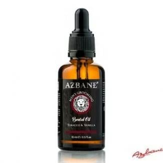 Azbane Tobacco & Vanilla Beard Oil (15 ml)