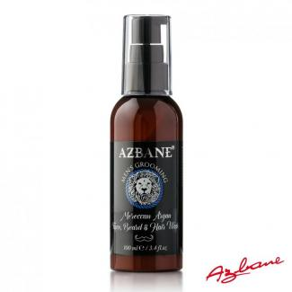 Azbane Face, Beard & Hair Wash (100 ml)