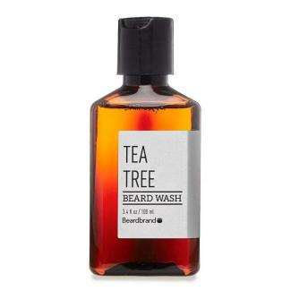 Beardbrand Beard Wash Tea Tree