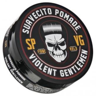 Suavecito Violent Gentlemen Firm Hold Pomade