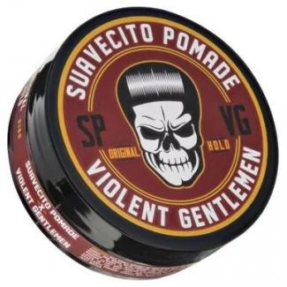 Suavecito Violent Gentlemen Original Hold Pomade