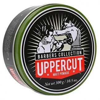 Uppercut Deluxe Matt Pomade XL