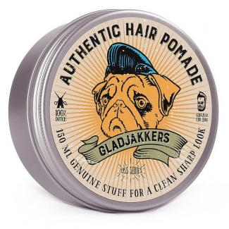 Gladjakkers Authentic Hair pomade