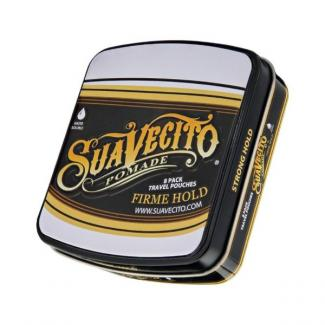 Suavecito Firme Hold Pomade Travel Tin