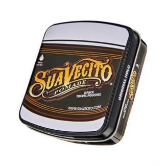 Suavecito Original Pomade Travel Tin