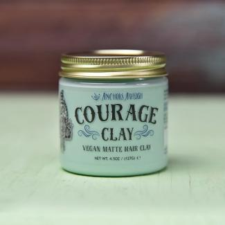 Anchors Courage Clay Vegan Matte Clay