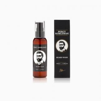 Beard Wash Percy Nobleman