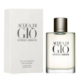 Acqua de Gio 100 ml.