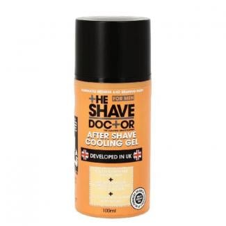 After Shave Cooling Gel 100ml