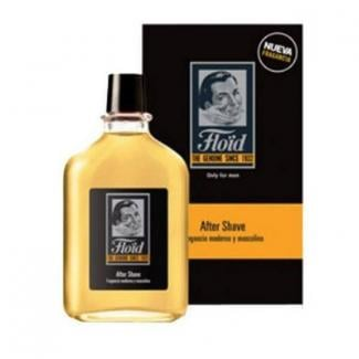 AFTER SHAVE ZWART NEGRA