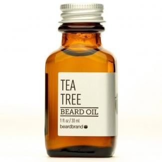 Baardolie Tea Tree