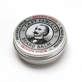 Beard Balm Private Stock
