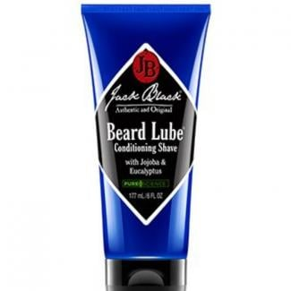 Beard Lube Conditioning Shave