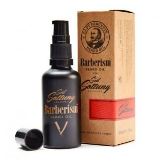 Beard Oil Barberism