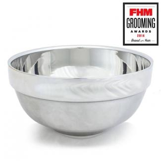 Bluebeards Revenge Big Shaving Bowl Stainless