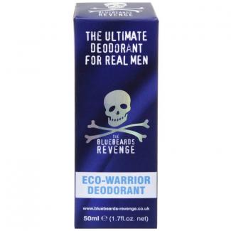Bluebeards Deodorant Eco Warrior