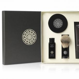 GT Shave Cadeauset