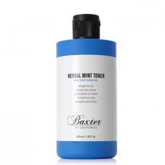 Herbal Mint Toner 300ml