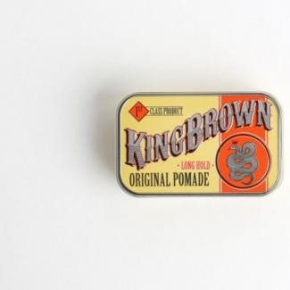 Kingbrown Original Pomade