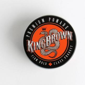 Kingbrown Premium Pomade
