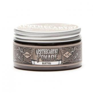 Maple Pomade