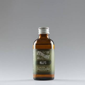 Milly's Beard Oil Large 50 ml.