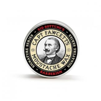 Moustachewax Barberism