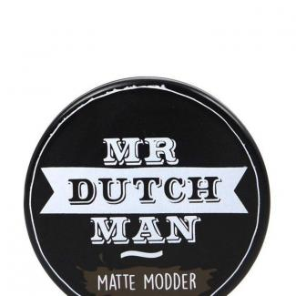 MR. Dutchman Matte Modder 100 ml.