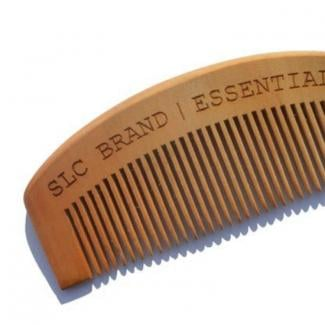 Pocket size Beard Comb