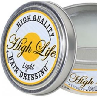 Pomade Light Hold
