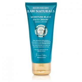 RAW Naturals Moisture Blast Face Cream