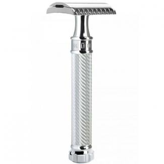 Safety Razor Twist