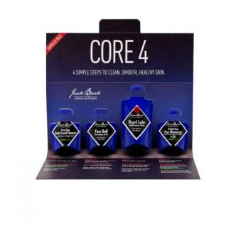 Sample Core 4 pack