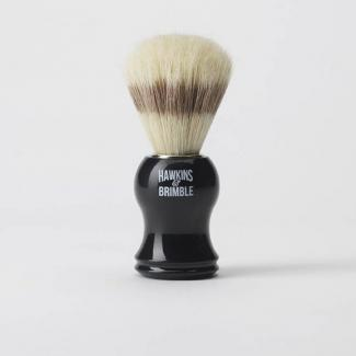 Hawkins en Brimble Shaving Brush