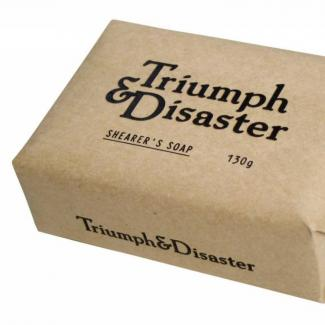 Shearers Soap