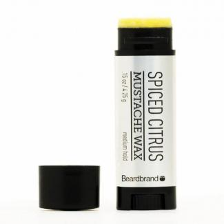 Beardbrand Snorrenwax Spiced Citrus