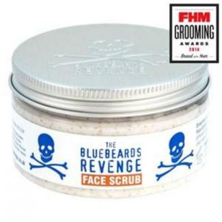 The Bluebeards Revenge Face Scrub 100 ml.
