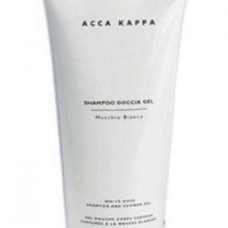 Acca Kappa White Moss shampoo + douchegel 200ml