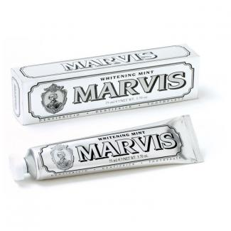 Marvis Whitening Mint Tandpasta